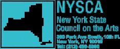 NYSCA ODD Logo