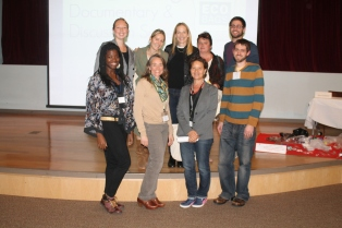 The Committee and Panelists!
