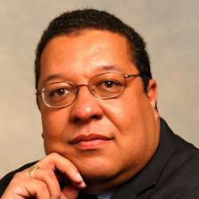 Thursday Panelist Dennis Parker